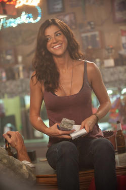 A scene from &quot;G.I. Joe: Retaliation 3D.&quot;