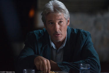 Richard Gere in &quot;The Hunting Party.&quot;