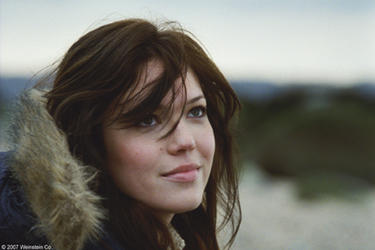 Mandy Moore in &quot;Dedication.&quot;