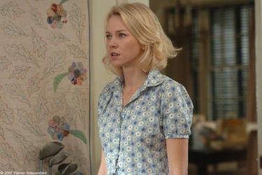 Naomi Watts as Anna in &quot;Funny Games.&quot;