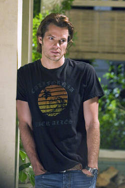 Timothy Olyphant in &quot;Catch and Release.&quot;