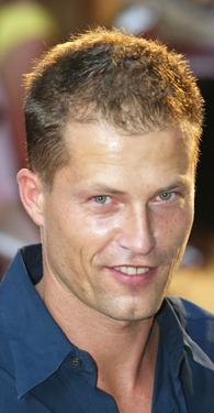 "Til Schweiger at the premiere of ""(T) Raumschiff Surprise: Periode 1."""