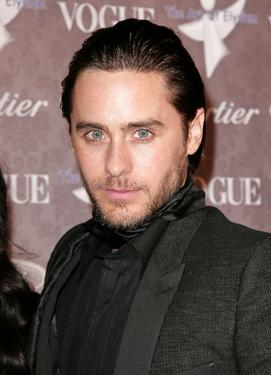 "Jared Leto at the ""Heaven: Celebrating 10 Years"" event benefiting the Art Elysium."