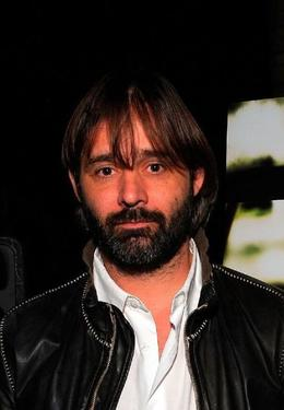 "Baltasar Kormakur at the 26 Films AFM party of ""Inhale."""