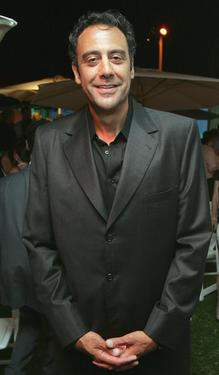 "Brad Garrett at the ""2006 Fox Summer TCA Party""."