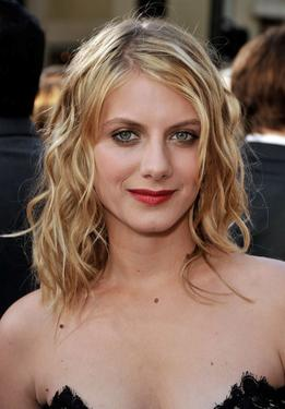 "Melanie Laurent at the California premiere of ""Inglorious Basterds."""
