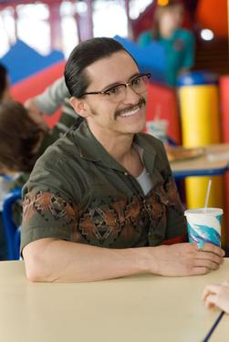 "Clifton Collins Jr. in ""Sunshine Cleaning."""
