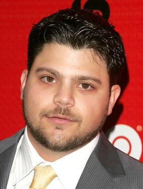 "Jerry Ferrara at the Fourth Season premiere of ""Entourage."""