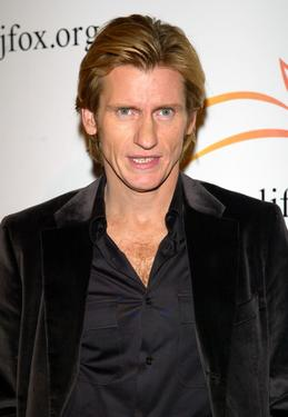 "Denis Leary at the ""A Funny Thing Happened On The Way To Cure Parkinson's"" - A Benefit Evening For The Michael J. Fox Foundation."