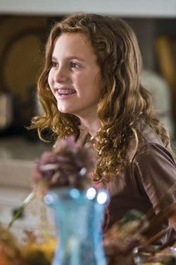 "Maude Apatow as Mable in ""Funny People."""