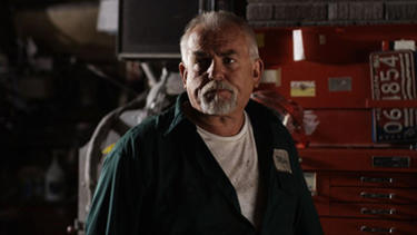 "John Ratzenberger in ""What If..."""
