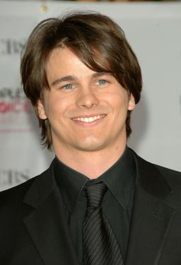 Jason Ritter at the 33rd Annual People's Choice Awards.