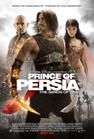 Poster for Prince of Persia: The Sands of Time