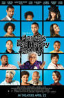 Poster for Tyler Perry&#39;s Madea&#39;s Big Happy Family