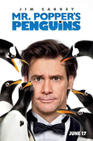 Poster for Mr. Popper&#39;s Penguins
