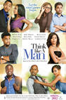 Poster for Think Like a Man