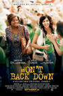 Poster for Won't Back Down