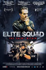 Poster for Elite Squad: The Enemy Within