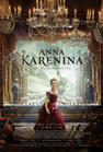 Poster for Anna Karenina (2012)