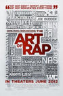 Poster for Something From Nothing: The Art of Rap