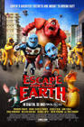 Poster for Escape from Planet Earth