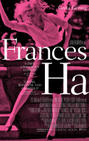 Poster for Frances Ha