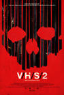 Poster for VHS 2