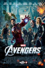 Poster for Marvel&#39;s The Avengers