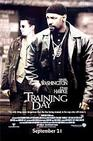 Poster for Training Day