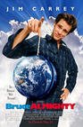 Poster for Bruce Almighty