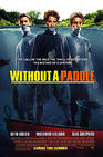 Poster for Without a Paddle