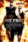 Poster for Hot Fuzz