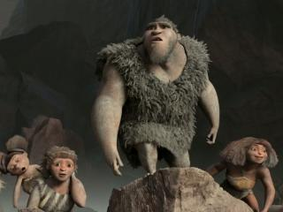 The Croods - Click to play