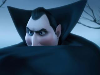 Hotel Transylvania - Click to play