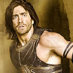 Jake Gyllenhaal in &quot;Prince of Persia: The Sands of Time.&quot;