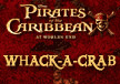Pirates Crab Attack