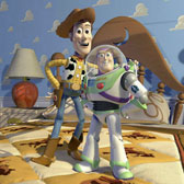 Toy Story 3 100 Days Fandango Review