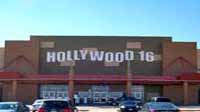 Cinemark Hollywood 16