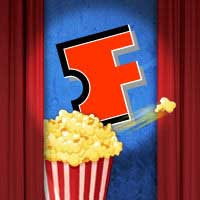 Freshly Popped: The Movie Blog