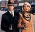 Bonnie and Clyde 100 Days Fandango Review