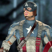 Captain America Movie Guide