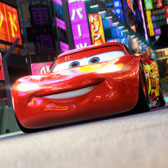 Cars 2 Interviews