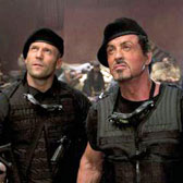 The Expendables 100 Days Fandango Review