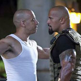 Fast Five Cast Interviews