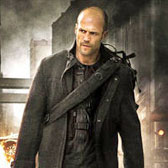 Statham Interview