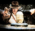 Raiders of the Lost Ark 100 Days Fandango Review
