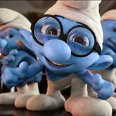 Smurfs Interviews