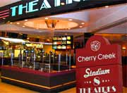 AMC Cherry Creek 8