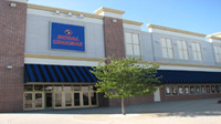 Regal Cape Cod Mall Stadium 12