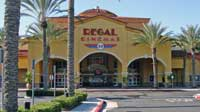 Regal Foothill Towne Center Stadium 22